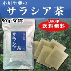 サラシア茶 【さらしあ茶】 3g×30袋  DM便