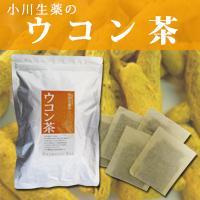 小川生薬のウコン茶 3g×40袋