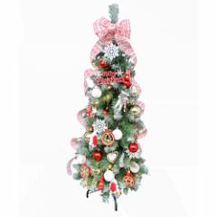 【クリスマス】アートプリントジャパン 東急ハンズオリジナル セットポップアップツリー ノルディックデザイン 120cm