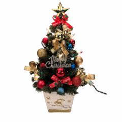 【クリスマス】東急ハンズ限定 陶器ポット 30cm XTH‐122 マルチ