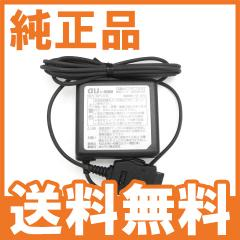 au 中古 ACアダプタ 純正品 0203PQA 共通ACアダプタ02 携帯電話 充電器 【代