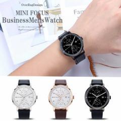 43116af864 メンズウォッチ メンズ 時計 ジェニュインレザーメンズウォッチ 腕時計 ブレスレット カジュアル時計 メンズ時計 シンプル 2018aw
