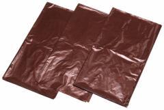まとめ買い パラフィンシート (ブラウン) 100枚×4箱 (400枚) セット パラフィンシート ホットシート 使い捨て シート