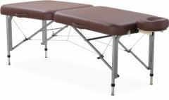 マッサージベッド 折りたたみ ベリーニ (幅:28/30インチ) 折りたたみベッド 整体台 施術ベッド 診察台 診察ベッド 施術台 整体ベッド マ