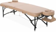クアトロ スポーツ マッサージベッド 折りたたみ 折りたたみベッド 整体台 施術ベッド 診察台 診察ベッド 施術台 整体ベッド マッサージ