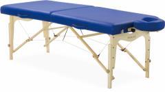 リビエラ (幅:28インチ) マッサージベッド 折りたたみ 折りたたみベッド 整体台 施術ベッド 診察台 診察ベッド 施術台 整体ベッド マッ
