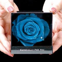 エスペシャリーバースデーボックス 誕生日 両親 電報 プレゼント 贈り物 お祝い ボックス ボックスアレンジ ボックスギフト BOX BOXアレ