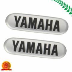 ヤマハ(YAMAHA) エンブレムセット クローム Q5K-YSK-001-T08[ゆうパケット対応商品][代引選択不可]