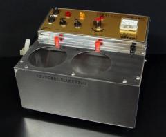 メッキ装置 ニューメッキ装置 A-1-2 メッキ加工 メッキ塗装 小型メッキ装置 表面処理