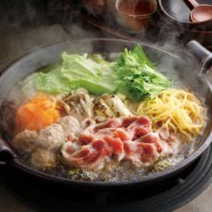 【公式】博多 華味鳥の鴨鍋セット(3〜4人前)