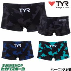 7802ec7e482 ティア TYR トレーニング水着 メンズ ショートボクサー 2019年春夏モデル BPOW2-19S