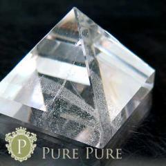 水晶 ピラミッド 置物 天然石 パワーストーン 浄化 天然石 パワーストーン 置物 お守り インテリア 水晶 クリスタル