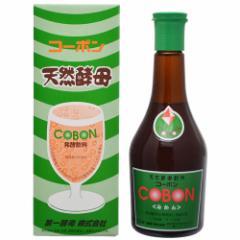 第一酵母 コーボン・温州みかん 525ml
