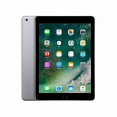 [新品] Apple iPad MP2F2J/A Wifi 2017モデル [Apple A9/32GB/Wifi/スペースグレイ]