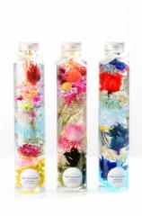 送料無料「 Moon」 ハーバリウム 「花」の美しい「時」を大切に オリジナルにアレンジし、皆様にお届けいたします