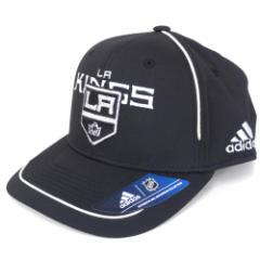 NHL キングス ジオメトリー カラーズ キャップ/帽子 アディダス/Adidas