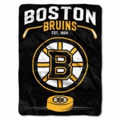 NHL ブルーインズ インスパイア ラッセル スロー ブランケット/毛布 ノースウェスト/Northwest