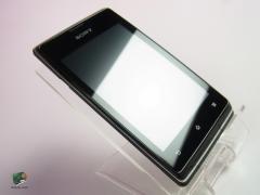 送料無料■SIMフリー 国内利用可 Xperia E C1504ブラック新品同様白ロム