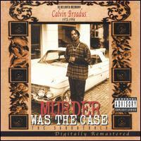 Soundtrack / Murder Was the Case (w/DVD) (輸入盤CD) (サウンドトラック)
