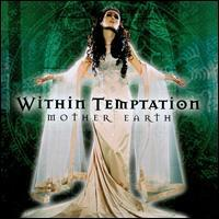 Within Temptation / Mother Earth (輸入盤CD) (ウィズイン・テンプテーション)