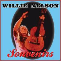 Willie Nelson / Souvenirs (輸入盤CD)(ウィリー・ネルソン)