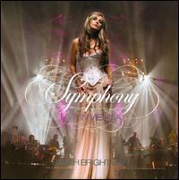 Sarah Brightman / Symphony: Live In Vienna (w/DVD) (輸入盤CD) (サラ・ブライトマン)