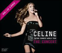 Celine Dion / Taking Chances World Tour: The Concert (w/DVD) (輸入盤CD) (セリーヌ・ディオン)