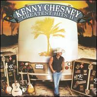 Kenny Chesney / Greatest Hits II (Bonus Tracks) (輸入盤CD)(ケニー・チェズニー)