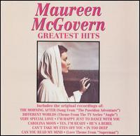 Maureen McGovern / Greatest Hits (輸入盤CD) (モーリン・マクガヴァン)