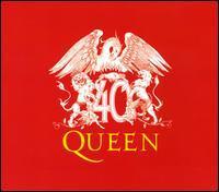 Queen / 40 Limited Edition Collectors Box Set #3(Box) (輸入盤CD)(クイーン)
