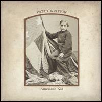Patty Griffin / American Kid (輸入盤CD)(パティ・グリフィン)