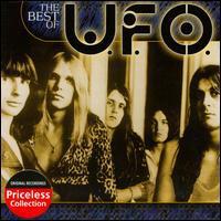 UFO / Best Of: Ten Best Series (輸入盤CD)(UFO)