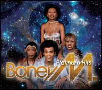 Boney M / Platinum Hits (輸入盤CD)(ボニーM)