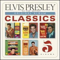 Elvis Presley / Original Album Classics 2(Box) (輸入盤CD)(エルヴィス・プレスリー)
