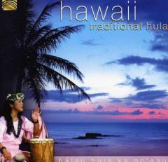 Halau Hula Ka Noeau / Hawaii: Traditional Hula (輸入盤CD)(ハーラウ・フラ・カ・ノエアウ)