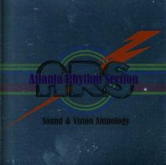 Atlanta Rhythm Section / Sound & Vision Anthology (輸入盤CD) (アトランタ・リズム・セクション)