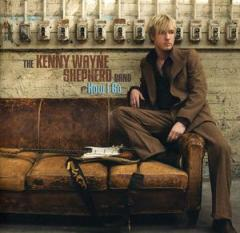 Kenny Wayne Shepherd / How I Go (輸入盤CD)(ケニー・ウェイン・シェパード)