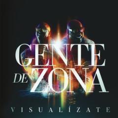 Gente De Zona / Visualizate (輸入盤CD)【K2016/4/22発売】(ヘンテ・デ・ソーナ)