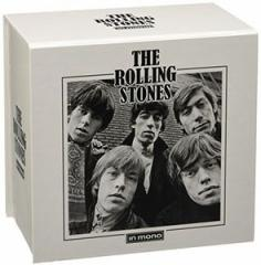 Rolling Stones / Rolling Stones In Mono (Box) (輸入盤CD)【K2017/1/6発売】 (ローリング・ストーンズ)