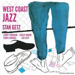 Stan Getz / West Coast Jazz/Steamer/Award Winner + 2 (輸入盤CD)【K2017/1/27発売】(スタン・ゲッツ)