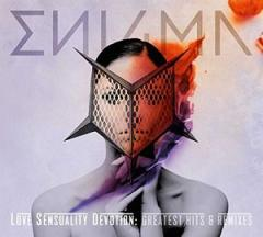 Enigma / Love Sensually Devotion: Greatest Hits & Remixes (輸入盤CD)(エニグマ)