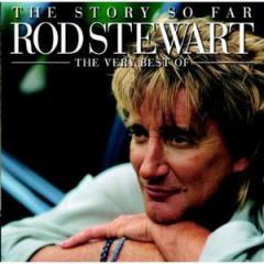 Rod Stewart / The Story So Far: Very Best (輸入盤CD)(ロッド・スチュワート)