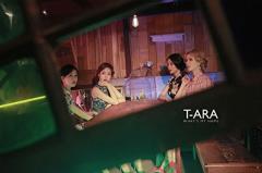 T-Ara / Whats My Name? (輸入盤CD)