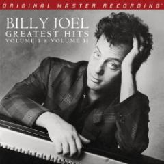 Billy Joel / Greatest Hits Volume I & Volume II (輸入盤CD)(X)(ビリー・ジョエル)