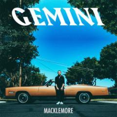 Macklemore / Gemini (Clean Version) (Digipak) (輸入盤CD)(2017/9/22発売)(マックルモア)