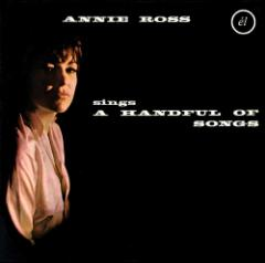 Annie Ross / Handful Of Songs (輸入盤CD)