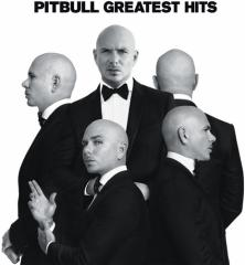 Pitbull / Greatest Hits (輸入盤CD)(2017/12/1発売)(ピットブル)