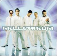 Backstreet Boys / Millennium (輸入盤CD) (バックストリート・ボーイズ)