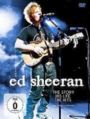 ED SHEERAN / STORY HIS LIFE THE HITS - DOCUMENTARY (輸入盤DVD) (エド・シーラン)