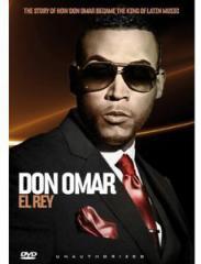DON OMAR / EL REY (輸入盤DVD) (ドン・オマール)